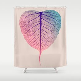 strange love Shower Curtain