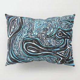 Underwater Secrets Pillow Sham