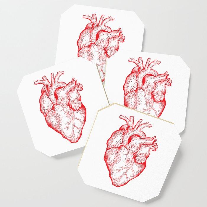 Heartless Coaster