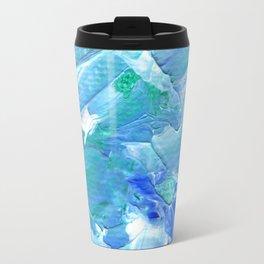 Acrylic Reef [Square] Travel Mug