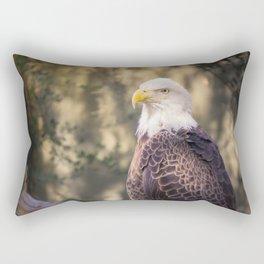 Symbol of Freedom Rectangular Pillow