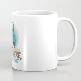 Bean there, done that Coffee Mug