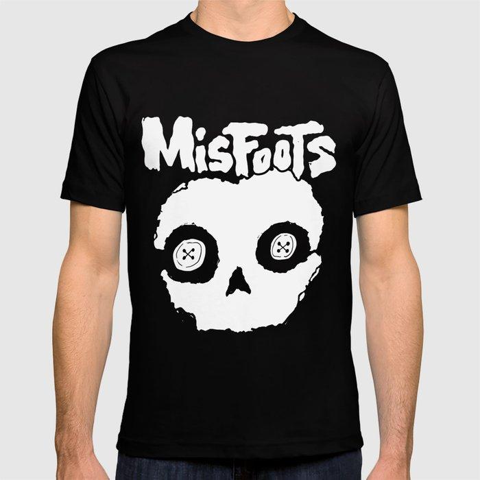 MisFoots T-shirt