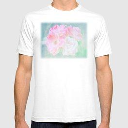 de belles fleurs T-shirt