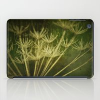 weed iPad Cases featuring Weed Art by Curt Saunier