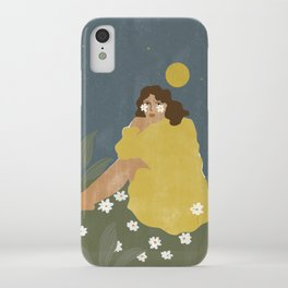 Sun don't shine iPhone Case