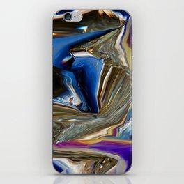 ROCKY iPhone Skin
