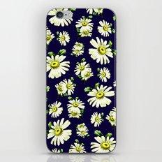 Marguerita iPhone & iPod Skin