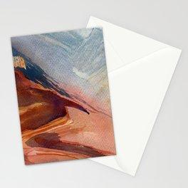 Hermits' Way Stationery Cards