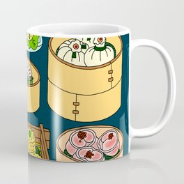 Dim Sum Lunch Coffee Mug