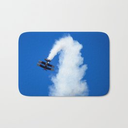 Avalon Airshow - N540S Pitts S-2S Special Bath Mat