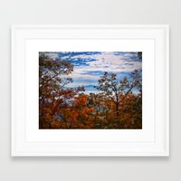 virginia Framed Art Prints featuring Virginia by NormanImages
