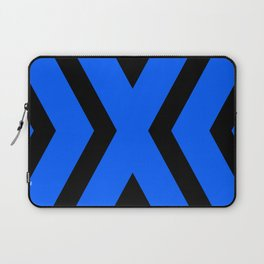 To the center Laptop Sleeve