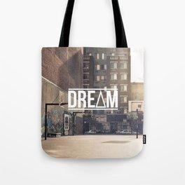 DRE∆M Tote Bag