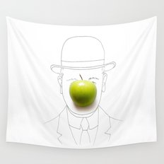 The Son of Man Wall Tapestry