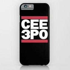 King of Talk Slim Case iPhone 6s