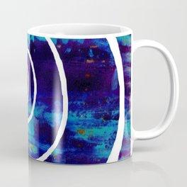 White Spiral S49 Coffee Mug