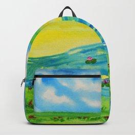Landscape Backpack