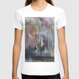 Abstract Square Foot T-shirt