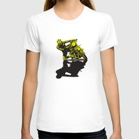 motorcycle T-shirts featuring Motorcycle by bike51design
