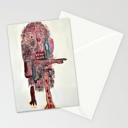 Thing Stationery Cards