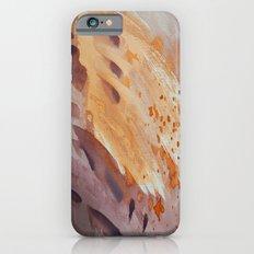 Soft Light Slim Case iPhone 6s