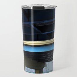 I-794 Over MKE Travel Mug