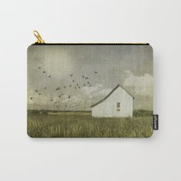 The Seed Dealer Carry-All Pouch