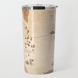 The Antlered Ship_Map Endpapers Travel Mug