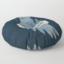 Ketterdam Floor Pillow