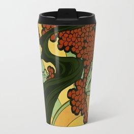Nouveau Sun Travel Mug