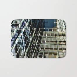 Urban Sound of BERLIN Bath Mat