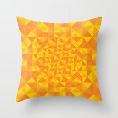 C13 pattern series 067 Throw Pillow