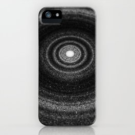 ~Into the galaxy iPhone Case