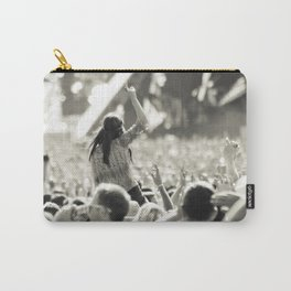 Hands Up Carry-All Pouch