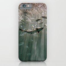Deep Secret iPhone 6s Slim Case