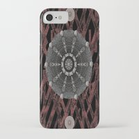 celtic iPhone & iPod Cases featuring Celtic Pattern by Pepita Selles