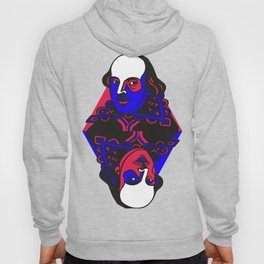 The Comedy of Twins Hoody