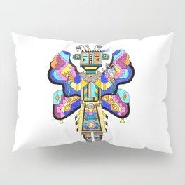 Kachina Butterfly 4 Pillow Sham