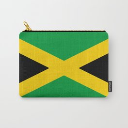 Flag of Jamaica Carry-All Pouch
