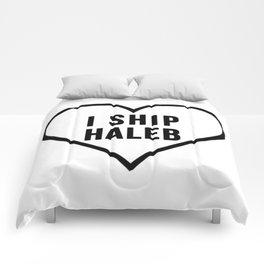 HALEB Comforters