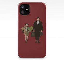 leon iPhone Case
