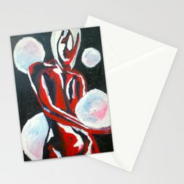 """""""Miss Universe""""  Stationery Cards"""
