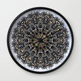 El Dorado I Wall Clock