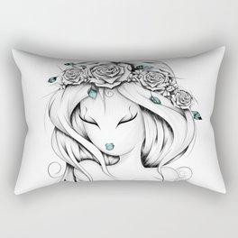 Poetic Gypsy Rectangular Pillow