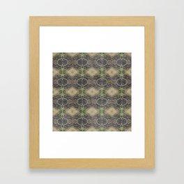 A Little Envy Framed Art Print