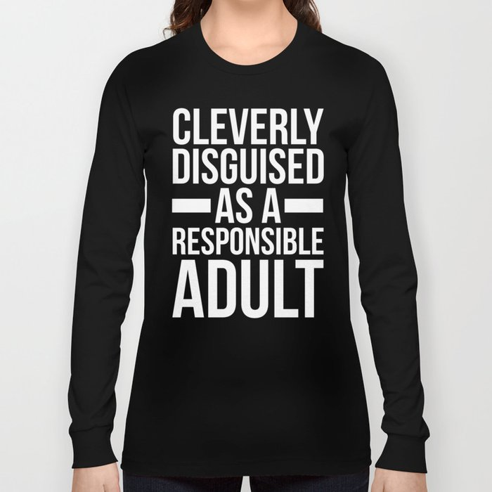 Variant Adult funny shirt t apologise