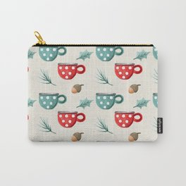 pattern 32 Carry-All Pouch