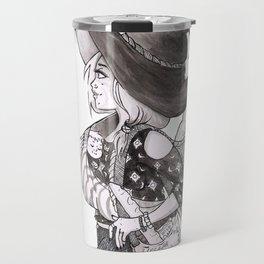 Soul Food Witch Travel Mug