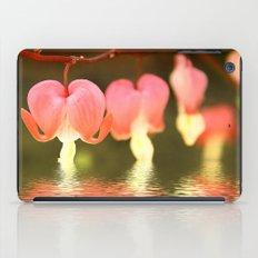 My Bleeding Heart Weeps iPad Case